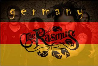 The Rasmus Germany
